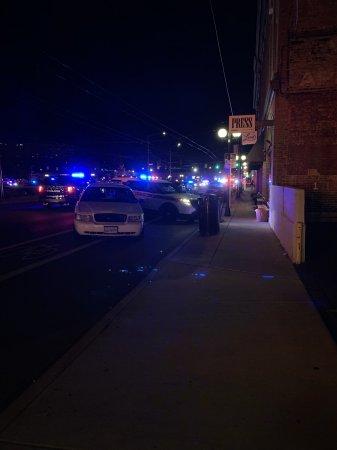 Вторая бойня за сутки: в Огайо убиты 10 человек (ФОТО, ВИДЕО)