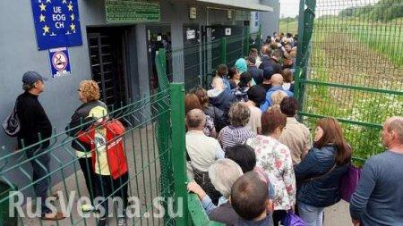 «Половина украинцев убежит»: уничтожение страны продолжается