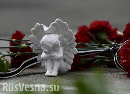 Матеуш Пискорский: Меня впечатлило, что в ДНР на государственном уровне отмечают годовщину Волынской резни