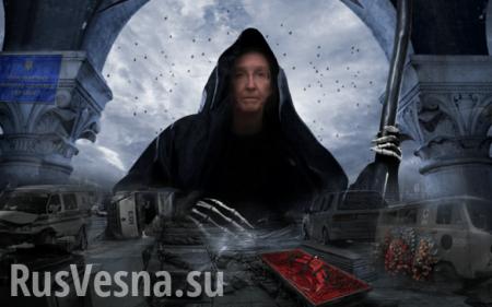 Скандал: «Доктор Смерть» обязала украинских врачей при отравлении пациента  ...