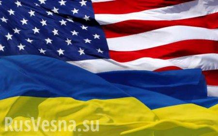 Всё пропало: В США нет влиятельных политиков, способных помочь Украине