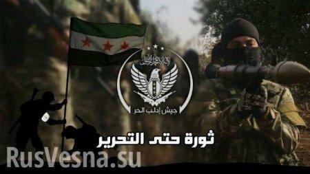 Боевики попытались атаковать авиабазу ВКСРоссии вСирии (ВИДЕО)