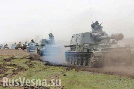«Акации», «Гвоздики», «Васильки» и Д-30: ВСУ стягивает тяжёлое вооружение для удара поЛНР (ВИДЕО)