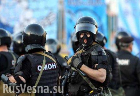 Протесты на улицах Москвы: МВД предупреждает «революционеров»