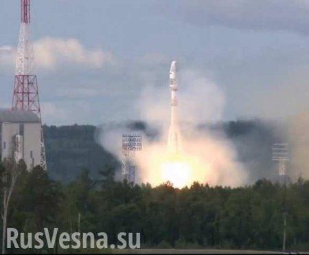 НАСА назвало время пуска последней ракеты «Союз» сукраинскими комплектующи ...