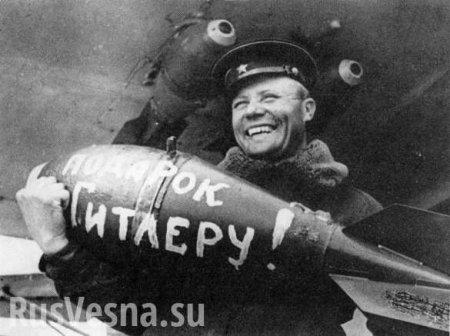 Смертельное задание: В ответ на удар по Москве лучшие асы впервые атаковали ...