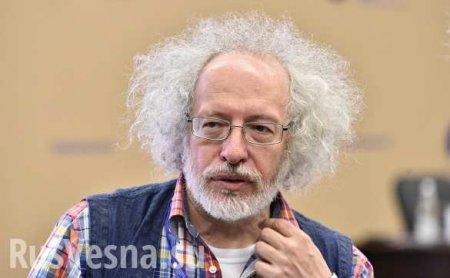 «Будет так, как я сказал»: Главред «Эха Москвы» жёстко отреагировал на возмущение украинцев