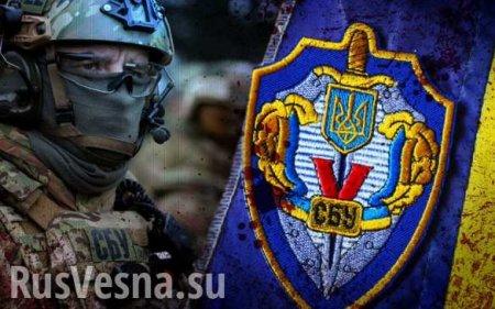 Зеленский и НАТО начинают реформу украинского «Гестапо»