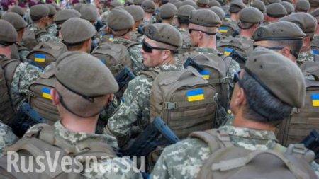 В Киеве на День независимости «ветераны АТО» и власти померятся «достоинств ...