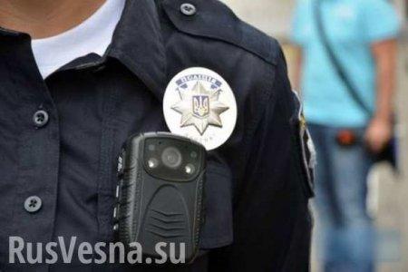 На Украине «чудо» и позор на весь мир: схваченный наркобарон испарился в во ...