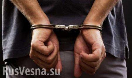 СБУ поймала сбежавшего израильского наркобарона