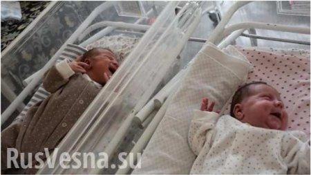Уникальный случай: В Казахстане женщина родила двух детей с разницей в два месяца