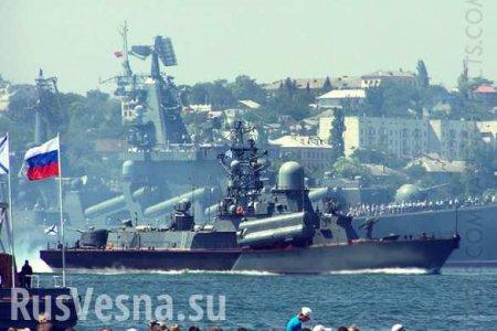 В США оценили развитие российского флота и сравнили его с американским