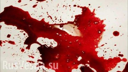 Кровавый кошмар в психбольнице: пациент забил до смерти пятерых людей и ранил еще восьмерых