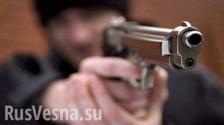 В Киеве мужчина вступился за подростков и получил за это пулю (ФОТО)