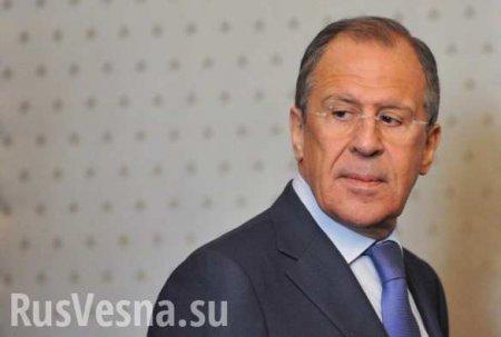 Лавров ответил наслова Макрона о«единой Европе отЛиссабона доВладивосто ...