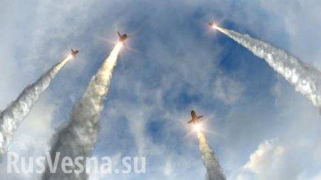 Глава Пентагона предложил «сократить» всё новое оружие России