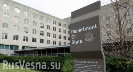 Россия «нарушила» ракетный договор из-за угроз вокруг своих границ, — Госдеп