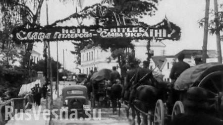 Премьер Британии поздравил Украину нацистским приветствием (ВИДЕО)