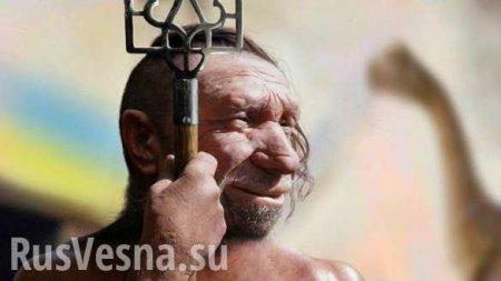 «Выуже катались наэтой шайтан-арбе?»— «новинка» Укроборонпрома взрывает  ...