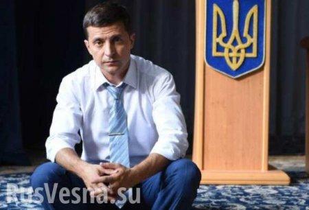 Зеленский рассказал о кандидатах в премьеры Украины
