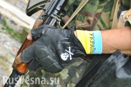 «Убивай своих, чтоб чужие боялись»: морпеха ВСУ застрелил сослуживец