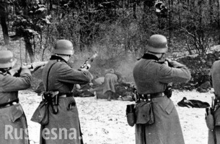Безсрока давности: Следкомищет латвийских карателей, виновных вгеноциде  ...