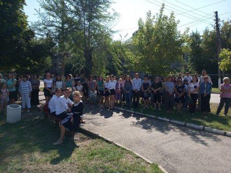 Украина назначила Донбассу цену за нежелание забыть свою историю (ФОТО)