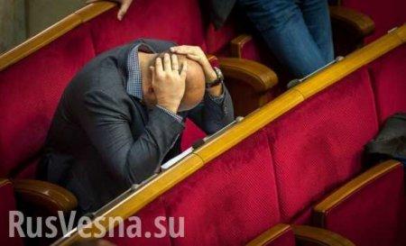 Рада одобрила снятие неприкосновенности снардепов