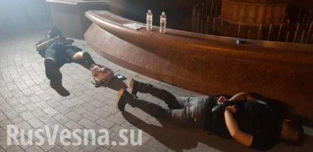 В Киеве от имени Зеленского вымогали полмиллиона долларов (ФОТО)