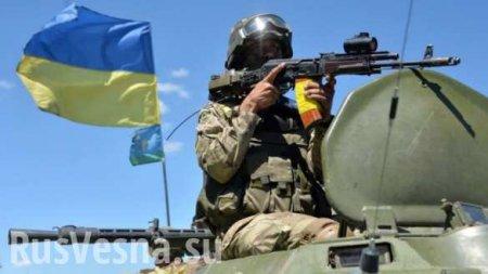 Киевские СМИ стали соучастниками преступления карателей на Донбассе (ВИДЕО)