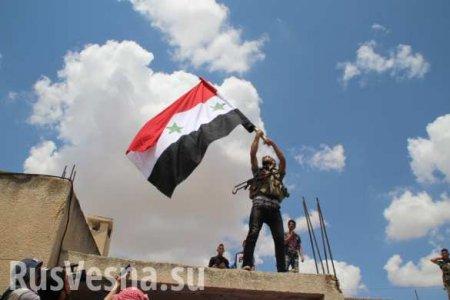 Турецкие военные попали в окружение сирийских войск в «котле» в Идлибе (ФОТ ...