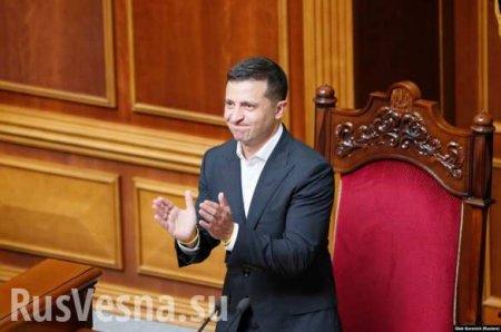 ВАЖНО: Рада проголосовала за снятие депутатской неприкосновенности (ФОТО, ВИДЕО)