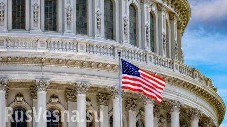 ВСенате СШАпризывают сохранить военную помощь Украине