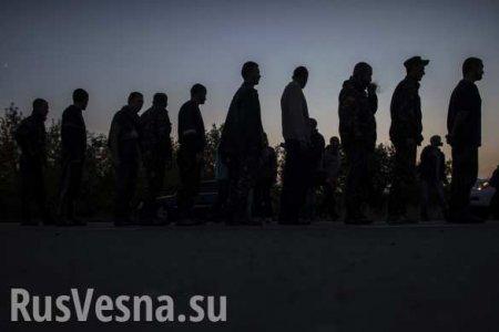 Обмен пленными между Киевом и Москвой: новые данные