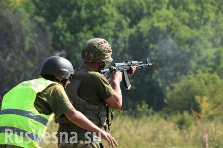 «Убивать оккупантов поновым методикам» — британские военные инструкторы об ...