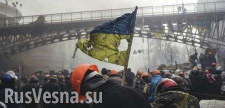 Украину ждут новые войны, — Соловьёв (ВИДЕО)