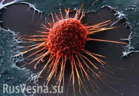 ВМинздраве назвали основные факторы развития рака (ВИДЕО)