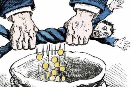 Пора платить дань: украинцев шокировали инициативы нового Кабмина