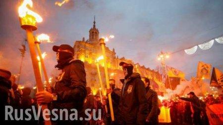 Главная русофобка обещает, что через год нацисты снесут Зе и его «слуг» (ВИДЕО)