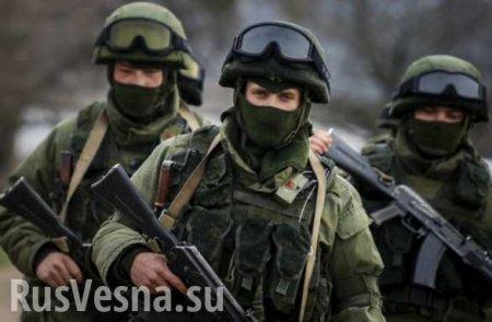 Резервы внутренней борьбы: в Эстонии боятся бунтов, катастроф и «зеленых человечков»
