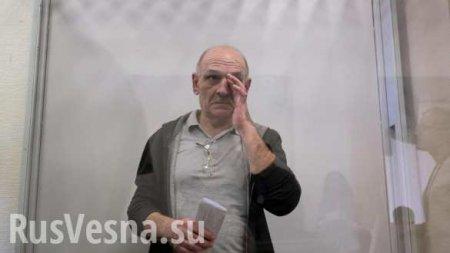 Почему Украина освободила командира ПВО ДНР