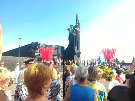 Особая роль Донбасса (ФОТО, ВИДЕО)