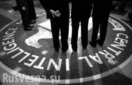 СМИ назвали имяшпиона ЦРУвроссийской власти