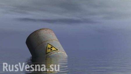Власти Японии готовы слить загрязнённую воду сФукусимывокеан