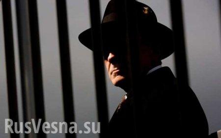 Госдеп отреагировал на сообщения об «американском шпионе» в России