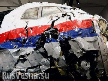 «Украина не сдержала обещание»: Нидерланды назвали командира ПВО ДНР подозр ...