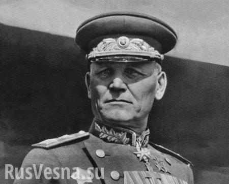 «Мой отец предотвратил Третью мировую войну», — дочь маршала Конева