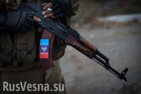 МГБ ЛНР задержало агента СБУ, причастного к подрыву памятников в Луганске