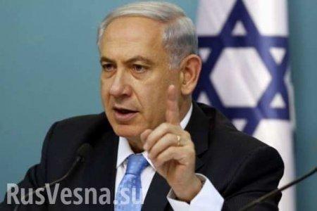 «У нас не будет другого выбора», — премьер Израиля предупредил о войне в самое ближайшее время
